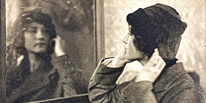 Museo Pignatelli   Claire Fontaine – Pasquarosa – M. Senatore