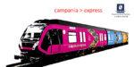 EAV Campania Express – il treno veloce da Napoli a Sorrento