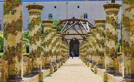 Riapertura musei e luoghi della Campania