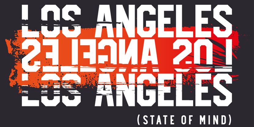 Los Angeles (State of Mind) – Mostra a Palazzo Zevallos