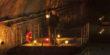 Galleria Borbonica, visita notturna in zattera sabato 16 ottobre
